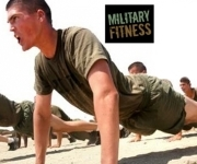 Military CROSS Fit