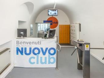 Scopri la nuova openclub Sorrento