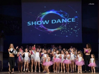 Ricomincia Show dance