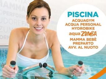 OPENCLUB Sorrento...La nostra nuova piscina vi aspetta!!!