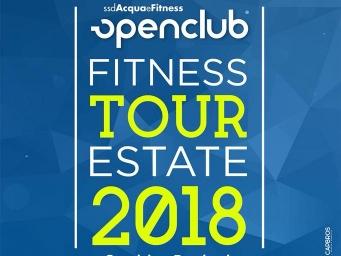 FItness TOUR Estate 2018
